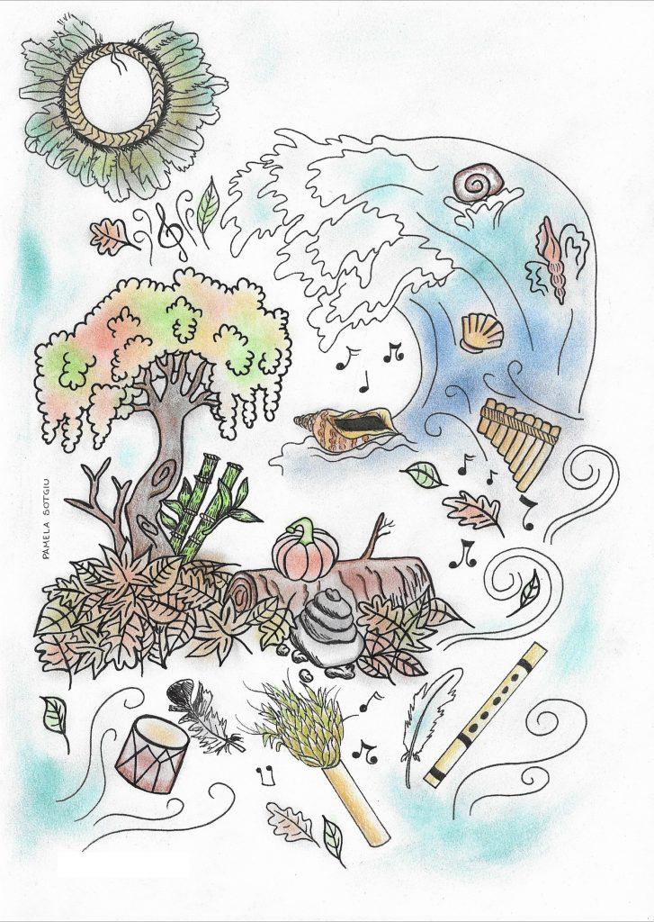 I Suoni della Natura